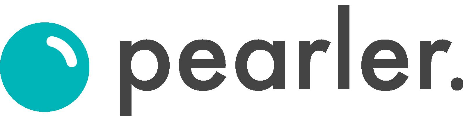 Pearler Logo